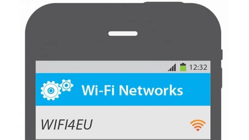 EU to fund free WiFi in far-flung villages