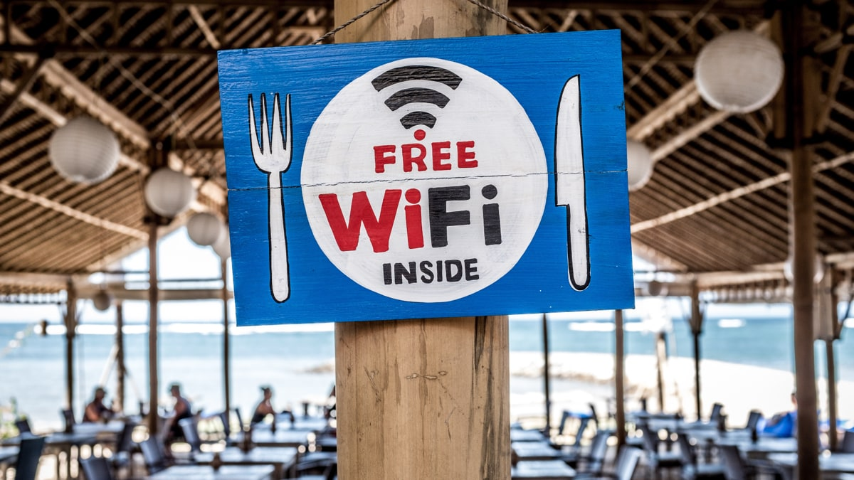 Whoops: Hotspot-Finding Android App Shared Millions of Wi-Fi Passwords
