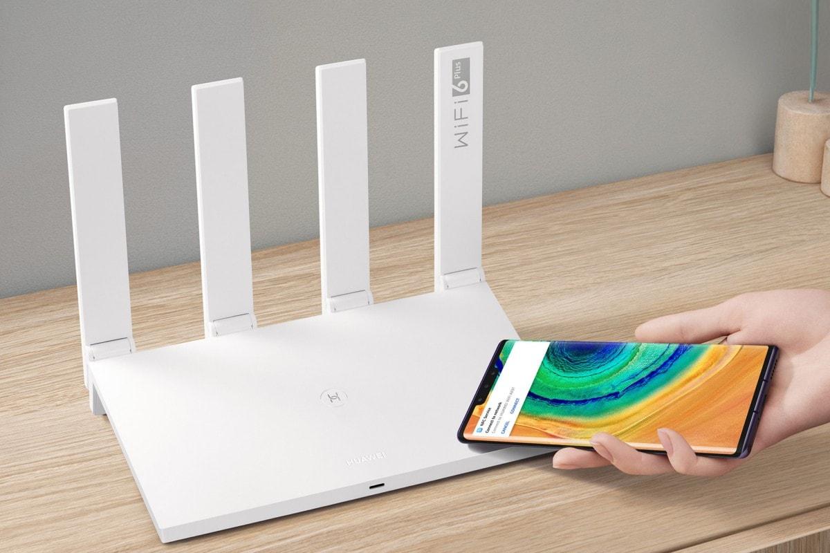 wifiax3 Huawei