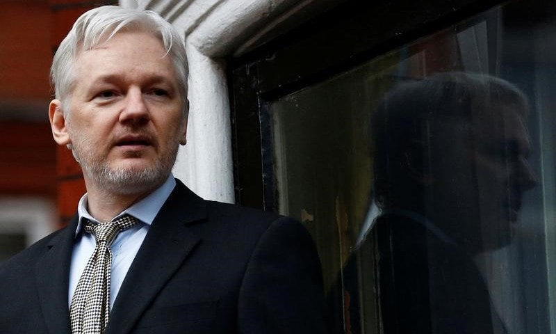 WikiLeaks Says It'll Work With Tech Firms to Defeat CIA Hacking
