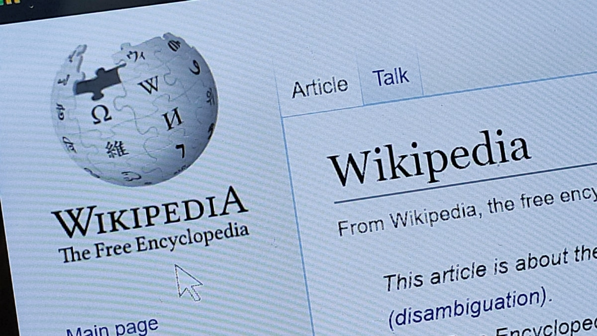 Wikipedia Locks Key Pages to Combat Disinformation Ahead of US Presidential Elections