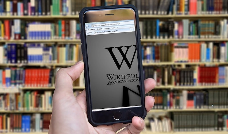 Wikipedia Reaches Another Milestone by Turning 18