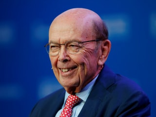 US Commerce Secretary to Raise India's E-Commerce Rules in Talks