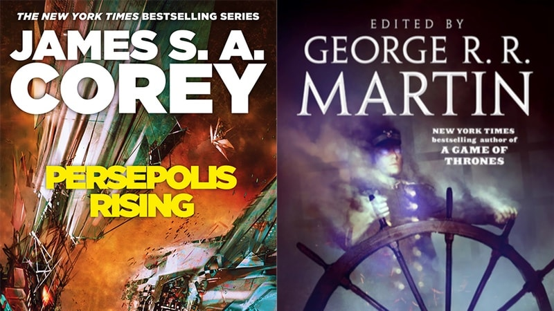 Four Science Fiction Books You Must Read This December