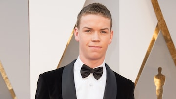 Amazon's Lord of the Rings Prequel Series Casts Will Poulter
