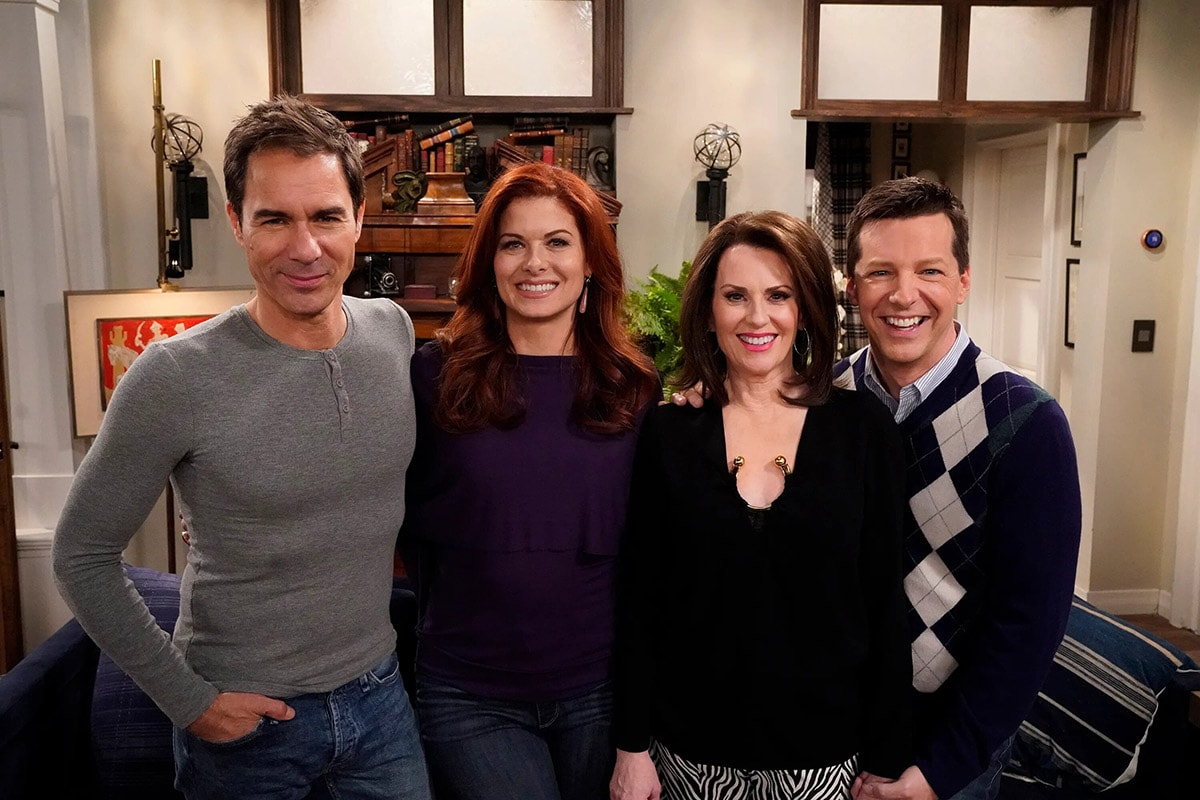 will and grace Eros Now Prime Will and Grace