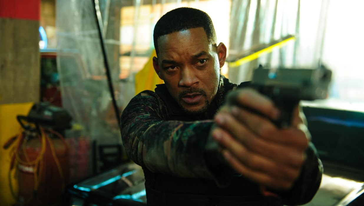 Netflix Buys Will Smith-Led Action Thriller Movie Fast & Loose From John  Wick Director | Entertainment News