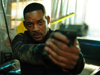 Netflix Buys Will Smith-Led Action Thriller Movie Fast & Loose From John Wick Director