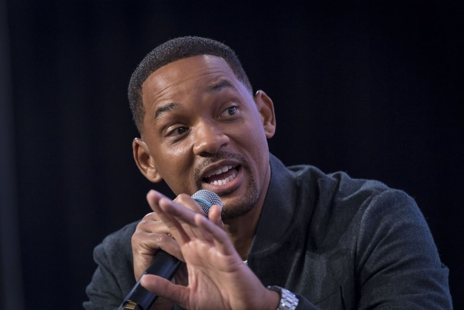 Will Smith Apple TV+ Film Emancipation Georgia Shooting Cancelled Over Controversial Voting Law