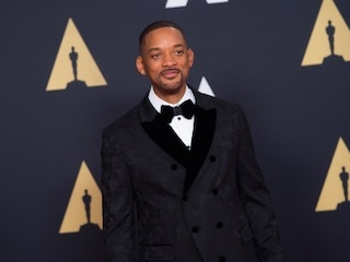Will Smith's Emancipation Sold to Apple TV+ for Over $120 Million: Report