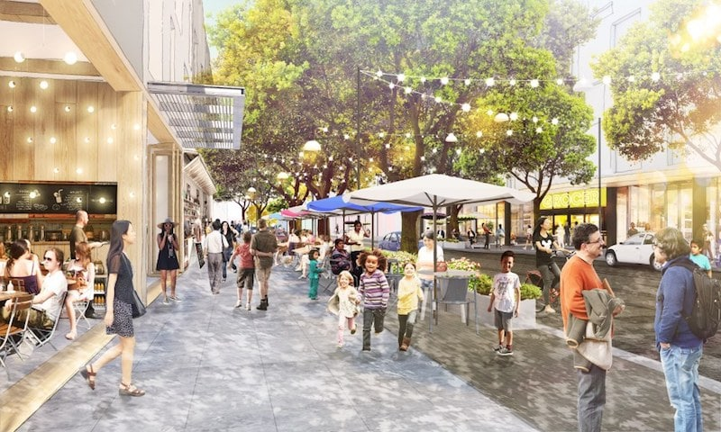 Facebook's Silicon Valley Campus to Be Turned Into a Village