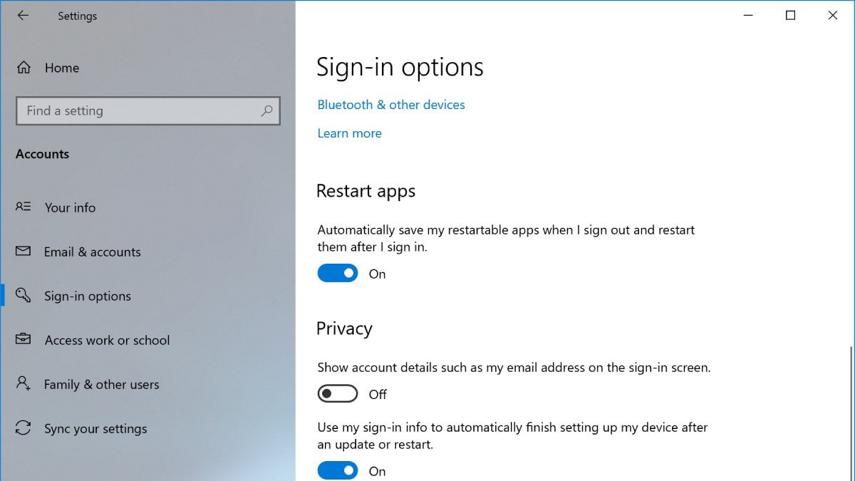 Windows 10's Latest Preview Build Offers Improved Control Over Restarts, Includes Revamped Bug Reporting Tool