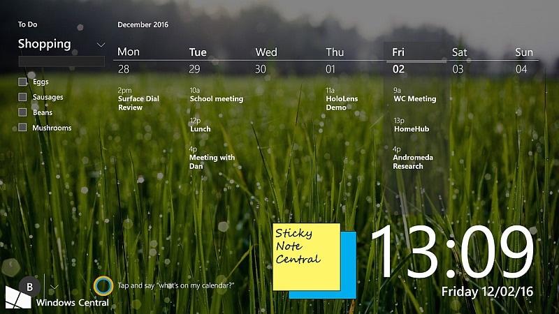Microsoft's Home Hub for Windows 10 to Make Cortana Rival Amazon Echo and Google Home: Report