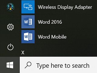Microsoft Shows Off Fluent Design Start Menu in Latest Windows 10 Preview Build