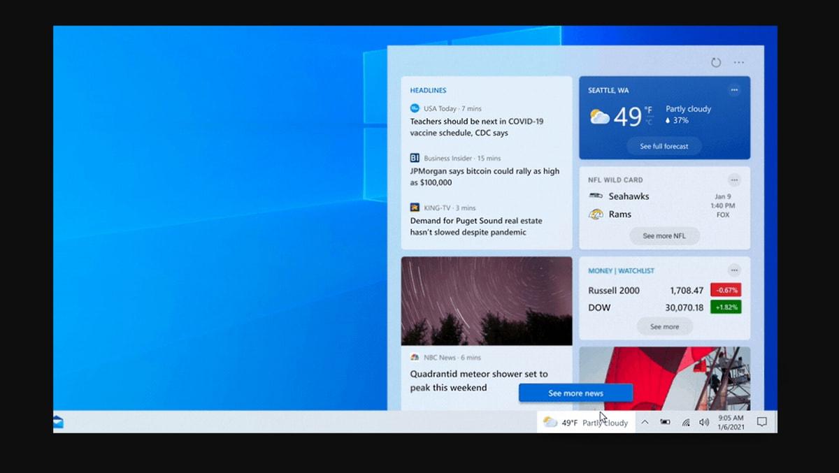 Microsoft Windows 10 Update Fixes Printer Issue Causing System Crash