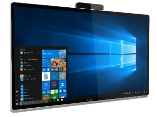 Microsoft Windows Collaboration Displays Announced at Computex 2018