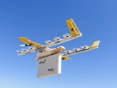 Alphabet Unit Wing to Make Drone Deliveries for Walgreens, FedEx in the US