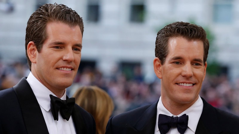 Winklevoss Firm to Offer New Cryptocurrency Services