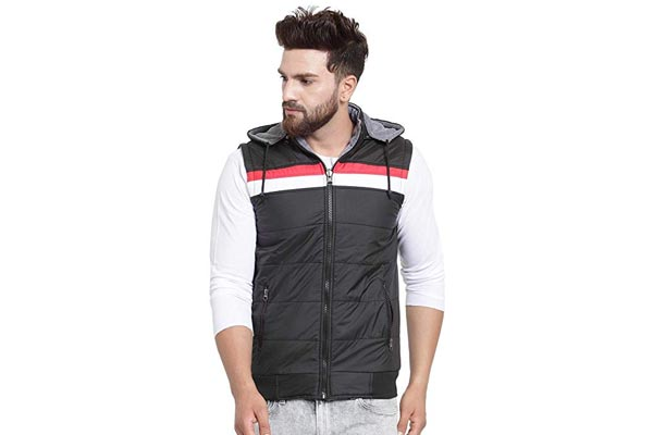Winter Wear for Mens in India 2019 - Reversible Jacket for Men
