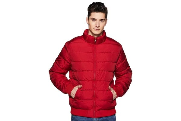 Winter Wear for Mens in India 2019 - GAP Men's Jacket