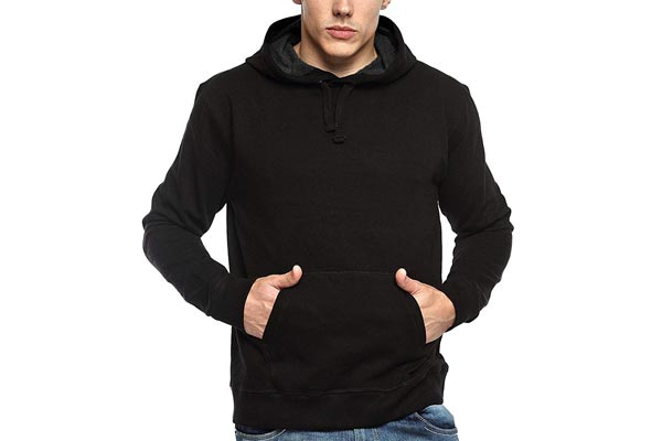 Winter Wear for Mens in India 2019 - ADRO Hoodie for Men