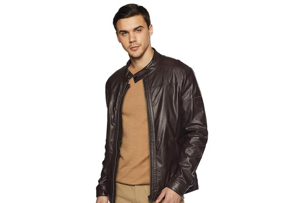 Winter Wear for Mens in India 2019 - Tommy Hilfiger Men's Jacket