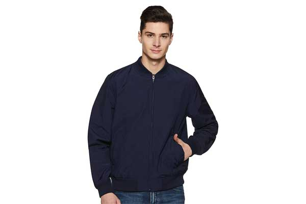 Best Winter Jackets for Men in India 2019 - GAP Men's Jacket