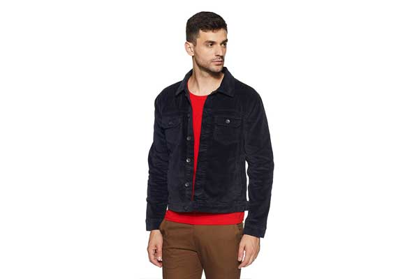 Best Winter Jackets for Men in India 2019 - United Colors of Benetton Men's Quilted Jacket