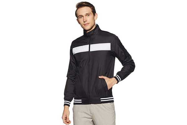 Best Winter Jackets for Men in India 2019 - Allen Solly Men's Jacket