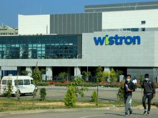 Apple Supplier Wistron Sees No Major Financial Impact From Karnataka Plant Damage