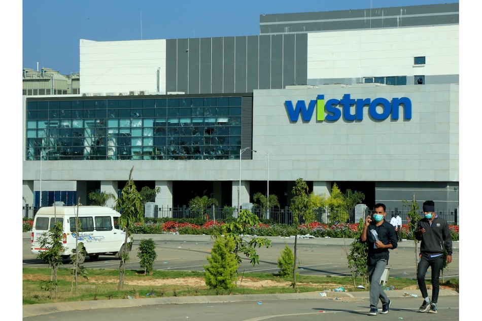 Apple Supplier Wistron to Restart Violence-Hit Karnataka Plant, Still on Probation