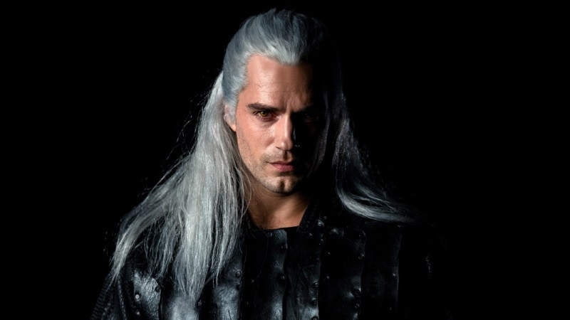 The Witcher Netflix series will debut in late