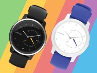 Withings Move ECG, Move, BPM Core Launched at CES 2019