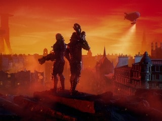 Wolfenstein Youngblood Release Date and Editions Announced