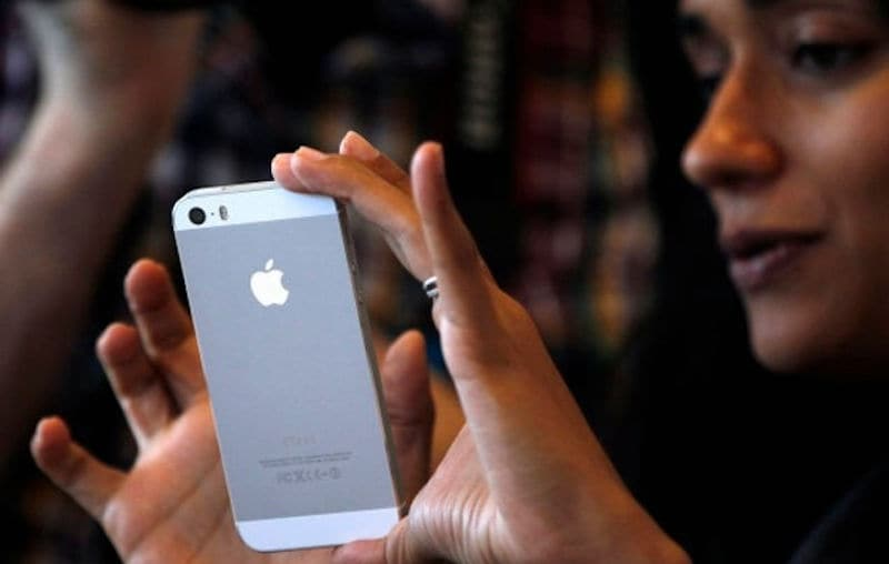 To Stop Nude Pics From Strangers, Change This iPhone Setting
