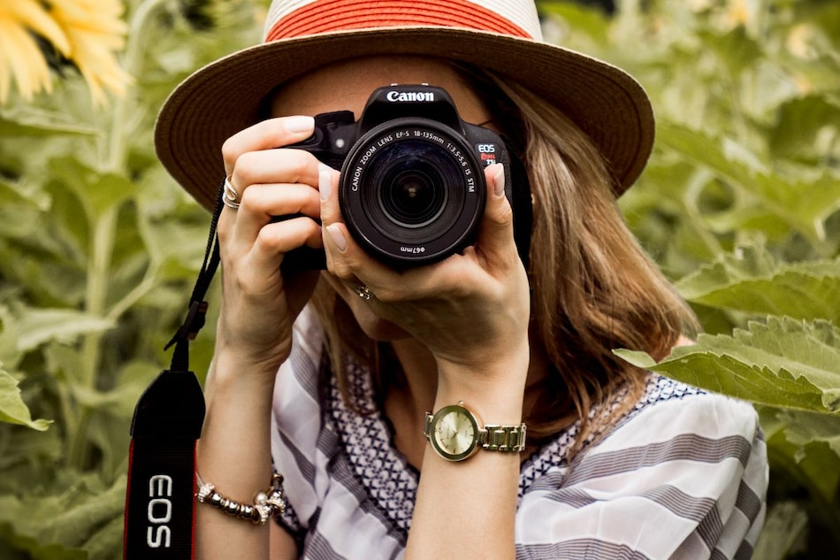World Photography Day: An Art Form That Also Keeps Our Memories