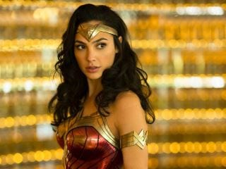 Wonder Woman 1984 Is Not a Sequel to Wonder Woman, Its Makers Say