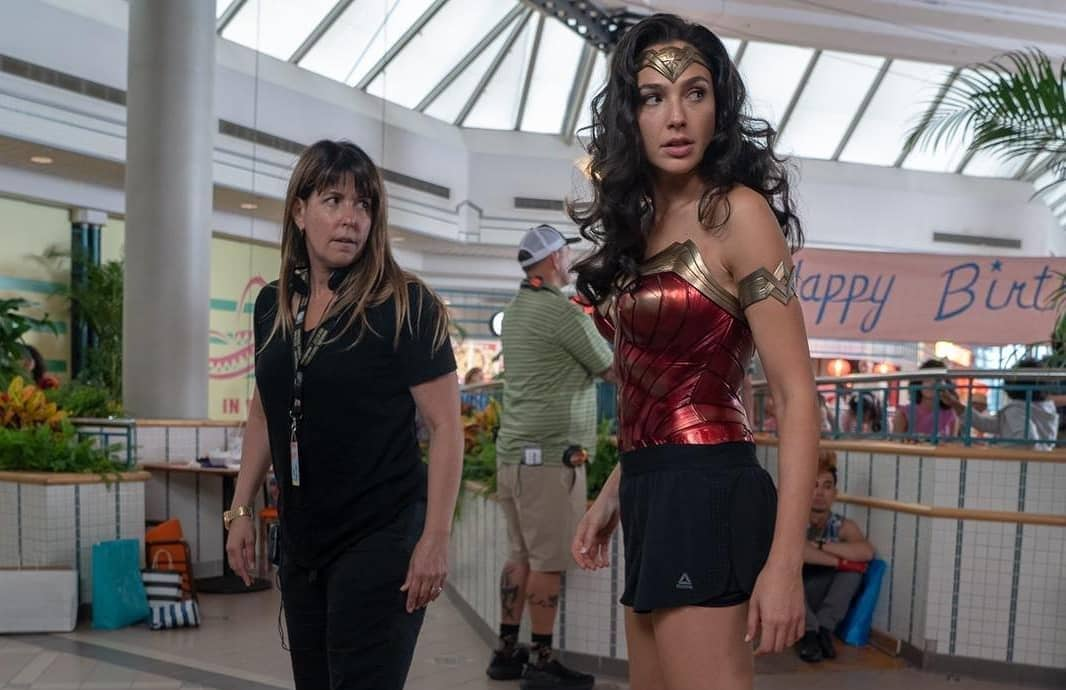 Wonder Woman 1984 Wraps Filming, Gal Gadot Shares New Photos
