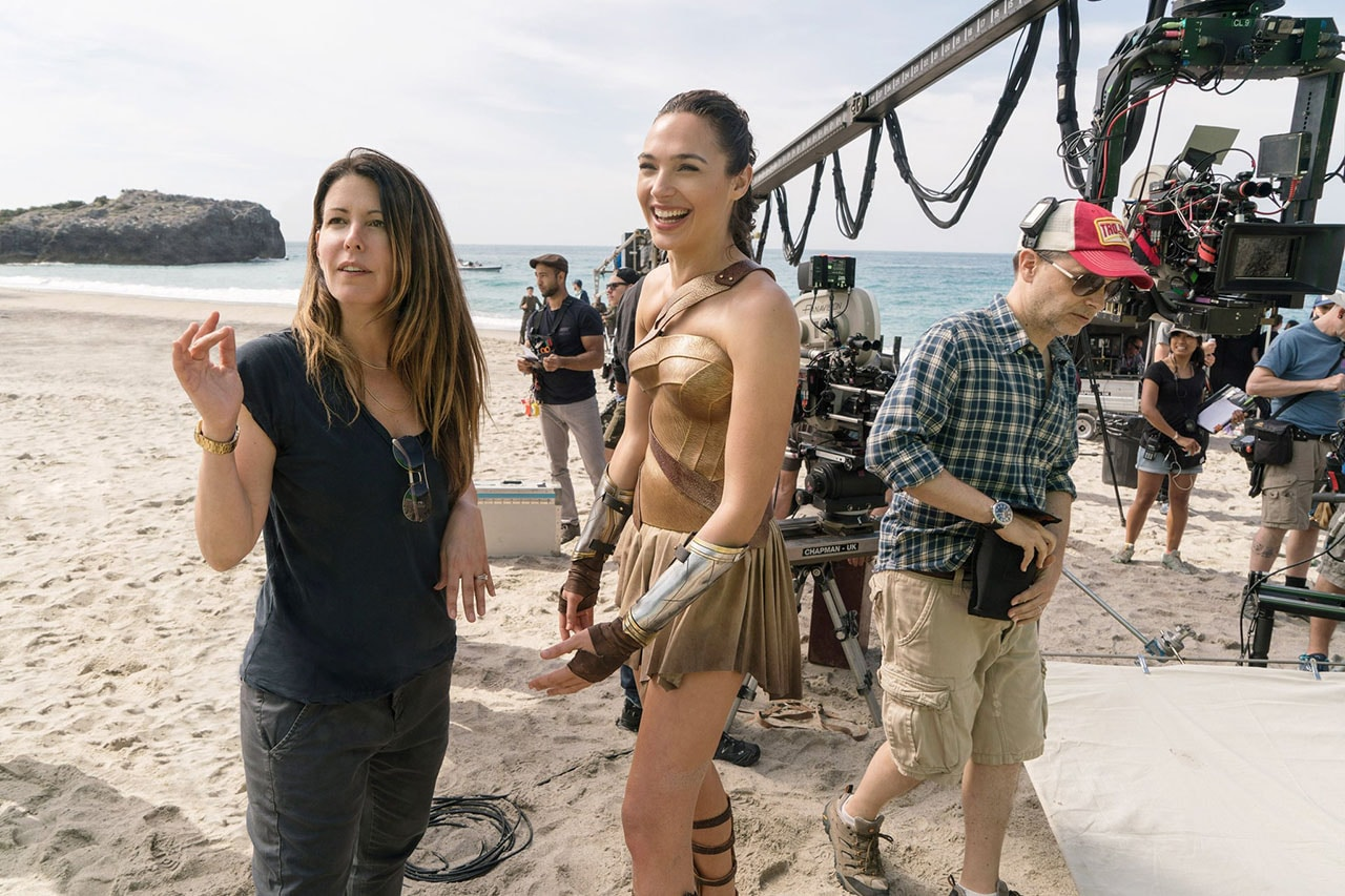 Patty Jenkins' Wonder Woman 2 Deal Makes Her Highest-Paid Female Director: Report