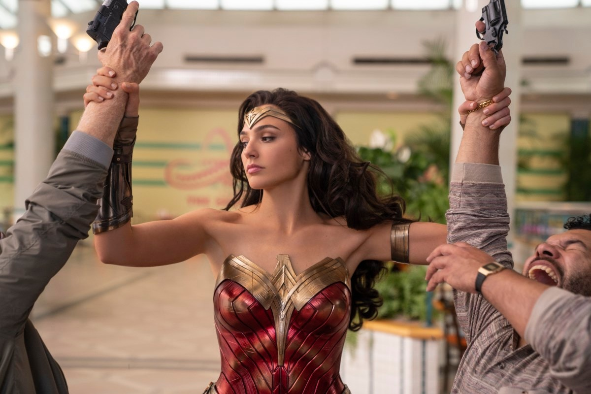 Wonder Woman 1984 May Release on HBO Max a Week After Theatres: Report |  Entertainment News