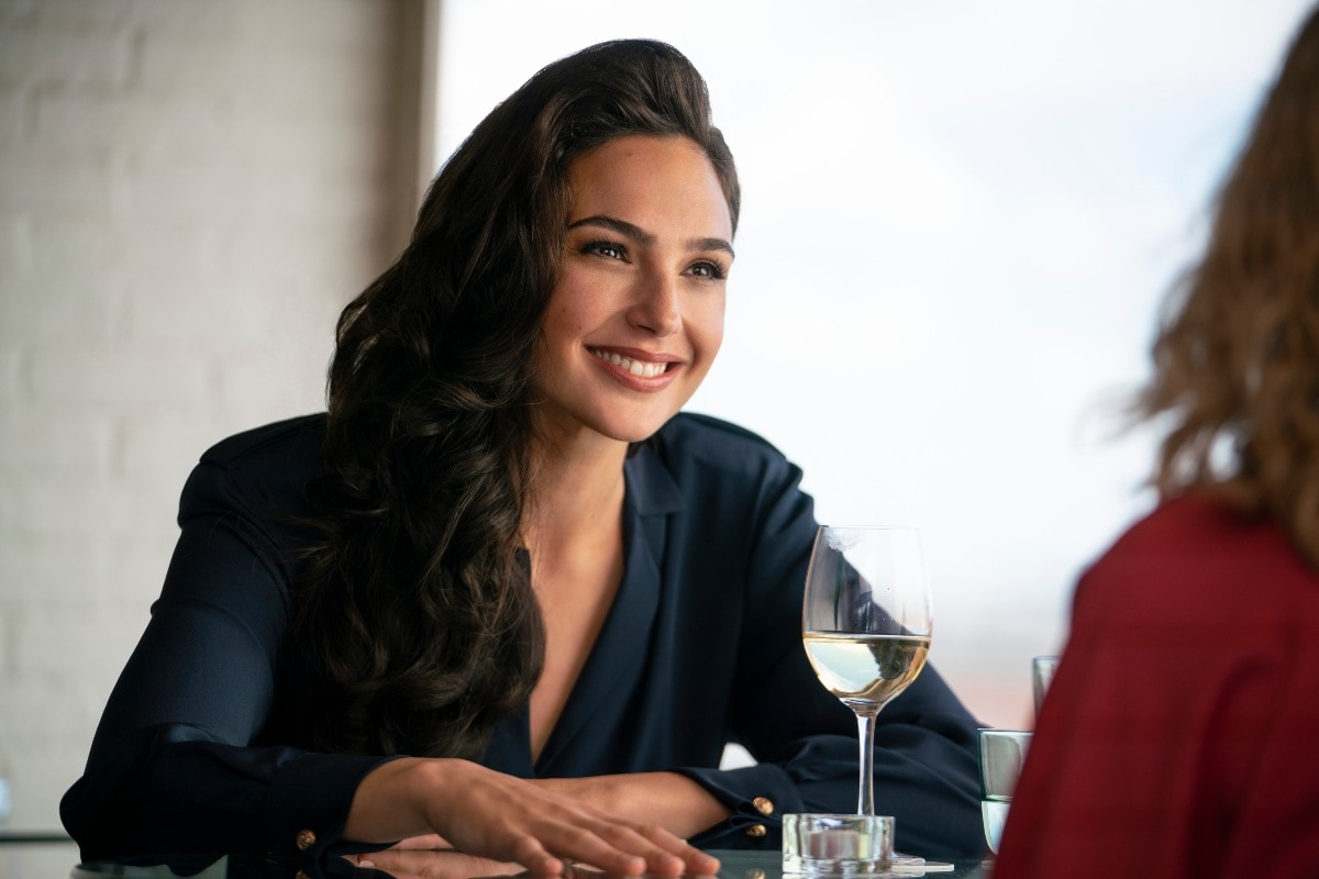 Wonder Woman 1984 becomes the most important feature film in the Nielsen ranking
