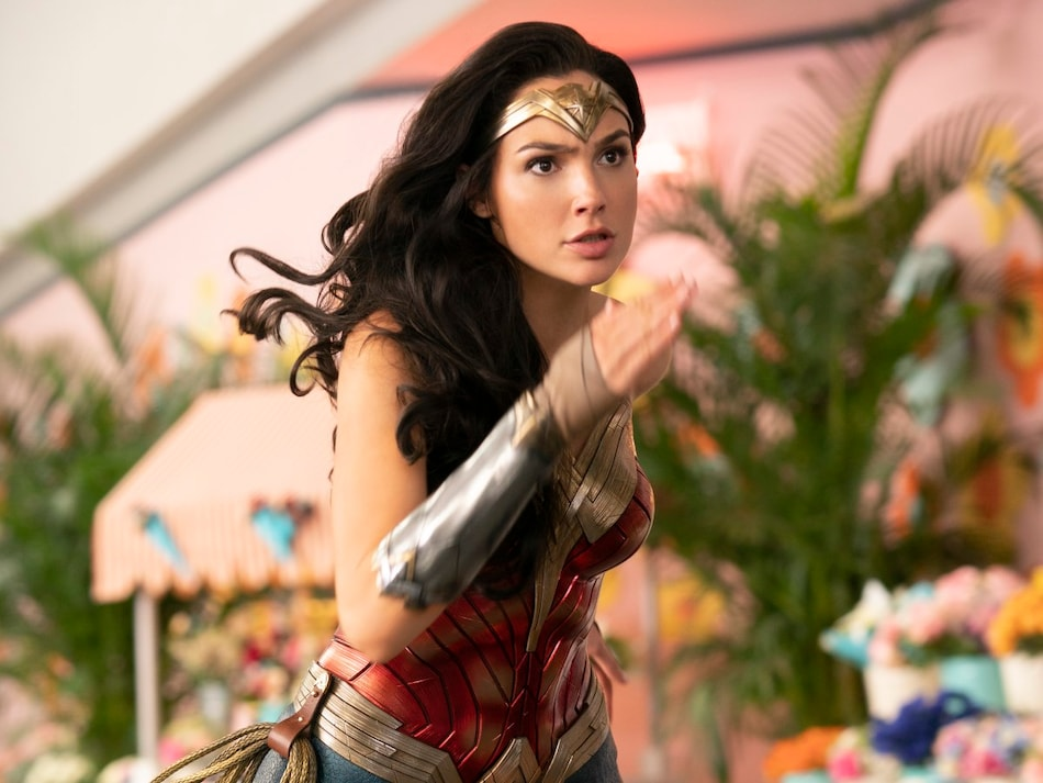 Wonder Woman 1984 India Release Date Set for Christmas