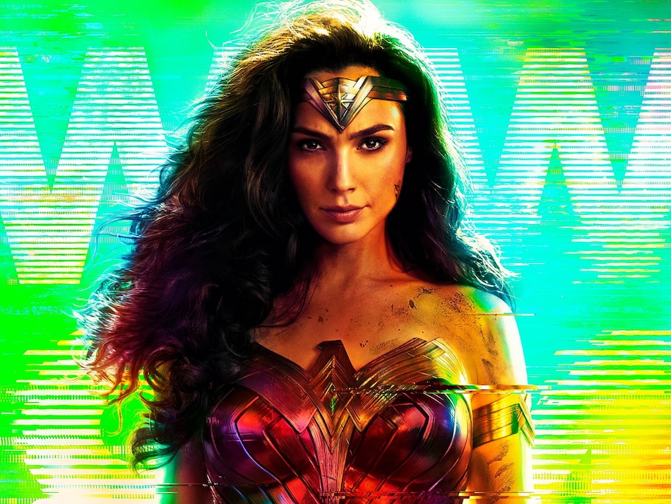Wonder Woman 1984 Sets May Release Date on Amazon Prime Video in India