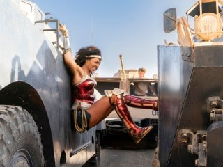 Wonder Woman 1984 CCXP Trailer Asks Us to 'Share in the Wonder This Christmas'