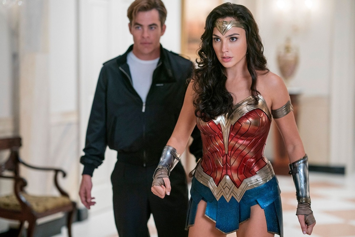 Wonder Woman 1984 Trailer Wants You To Have Everything Newsron
