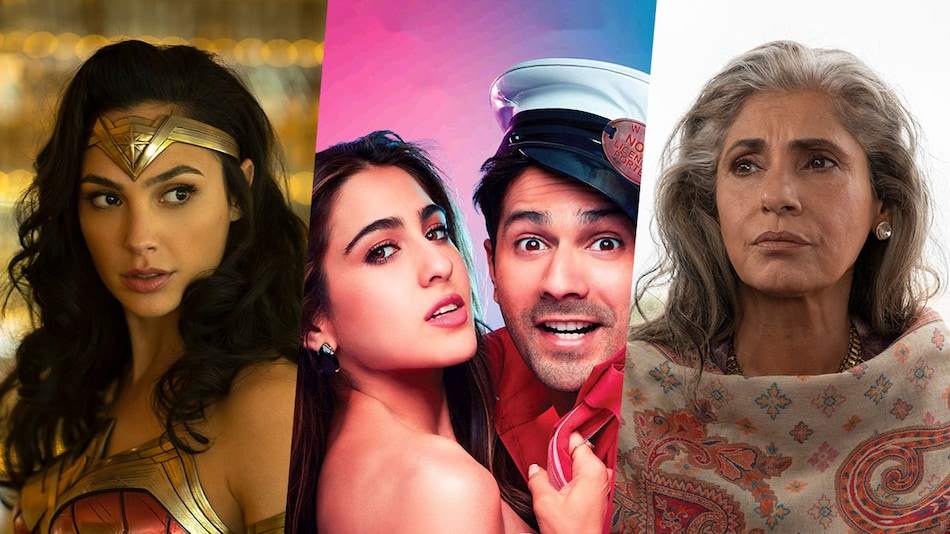 Tenet, Durgamati, Coolie No. 1, and More: December 2020 Guide to Netflix, Prime Video, and Disney+ Hotstar
