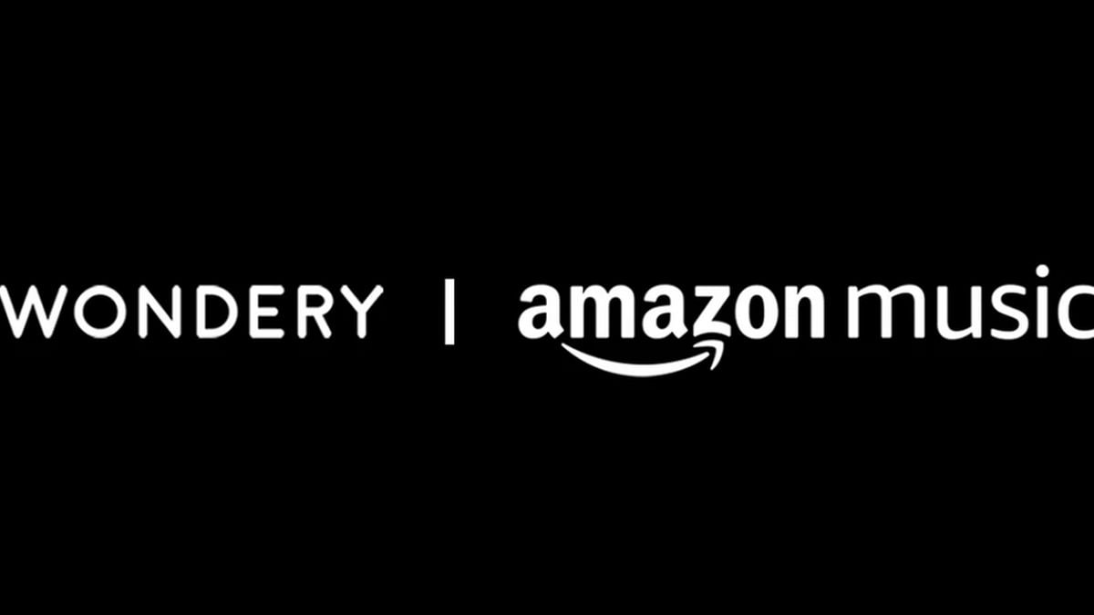 Amazon Swallows Up Podcast Network Wondery