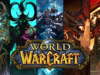 BlizzCon 2017: World of Warcraft Classic Announced