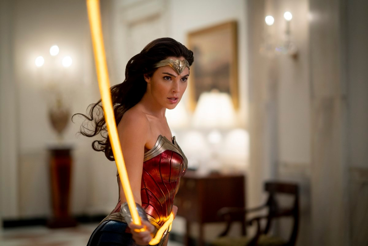 'Wonder Woman 1984' is coming to HBO Max in December