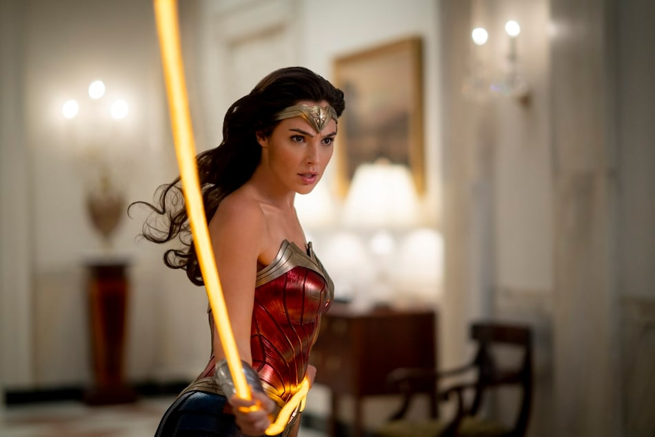 Wonder Woman 1984 Out December 16 in Cinemas, December 25 on HBO Max